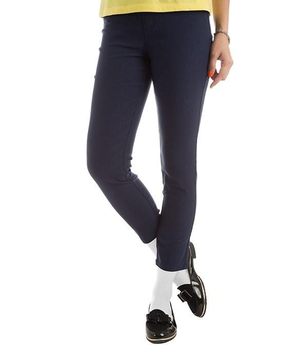 شلوار کوتاه جذب زنانه جین وست Jeanswest