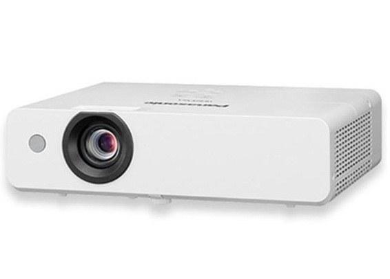 تصویر پروژکتور پاناسونیک مدل PT-LB385 Panasonic PT-LB385 LCD Projector