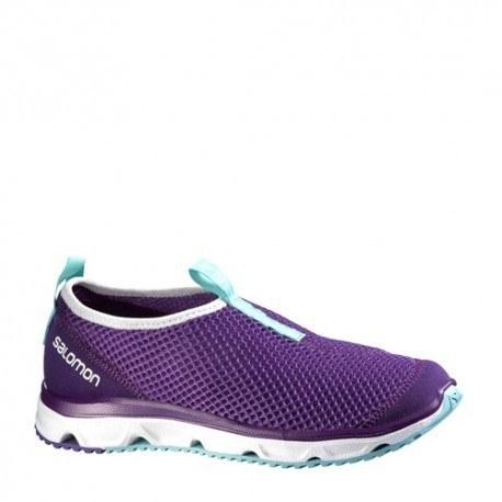 کفش پیاده روی زنانه سالامون مدل RX MOC 3.0 W