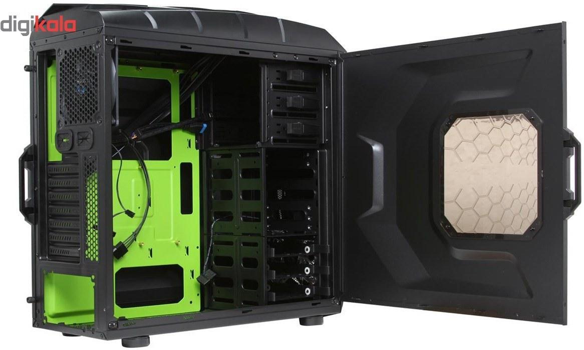 img کیس ریدمکس مدل وایپر جی ایکس Raidmax VIPER GX Computer Case