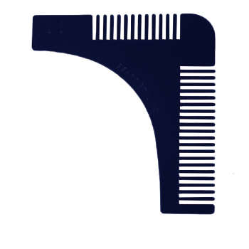 شانه اصلاح ریش مدل Beard Styling |
