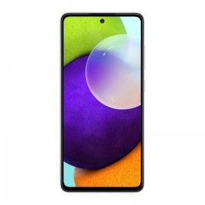 تصویر گوشی سامسونگ A52 4G | حافظه 128 رم 8 گیگابایت Samsung Galaxy A52 4G 128/8 GB