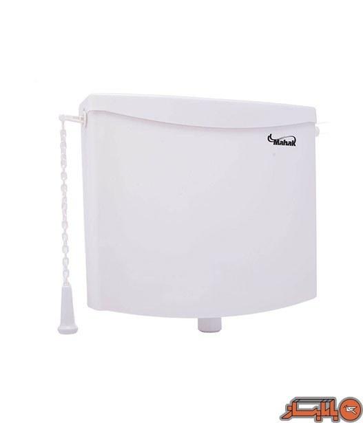 تصویر فلاش تانک محک 850BL Mahak 850BL Flushing Fistern