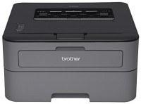 تصویر چاپگر لیزری تک چاپی Brother HL-L2300D با چاپ دوبلکس