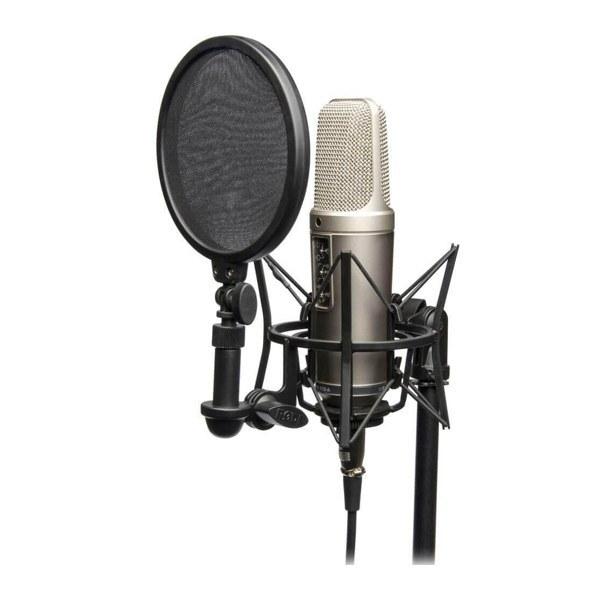 تصویر میکروفون استودیویی رود مدل NT2-A RODE NT2-A
