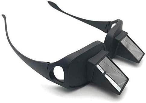عینک vinmax - مخصوص مطالعه، تماشای تلویزیون و امکان تغییر زاویه دید تا 90 درجه بدون چرخاندن سر