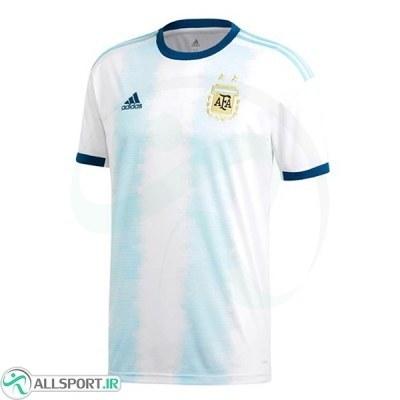 پیراهن اول آرژانتین Argentina 2019-20 Home Soccer Jersey