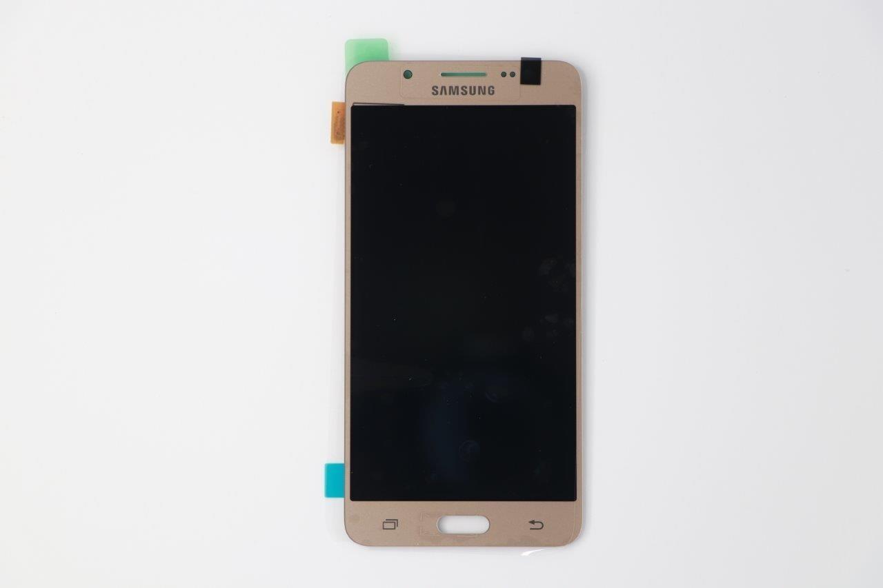 تصویر تاچ ال سی دی اصلی سامسونگ Samsung Galaxy J5 2016 (j510) Samsung Galaxy J5 2016 Original Display