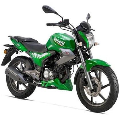 تصویر موتورسیکلت بنللی مدل TNT15