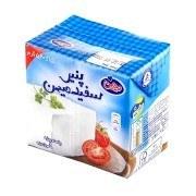 پنیر سفید ایرانی 520 گرمی میهن