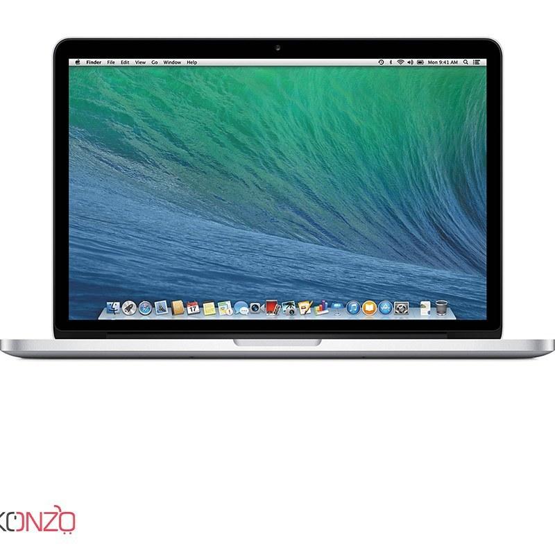 تصویر Apple Macbook pro 2010 i7 8 256 INTEL