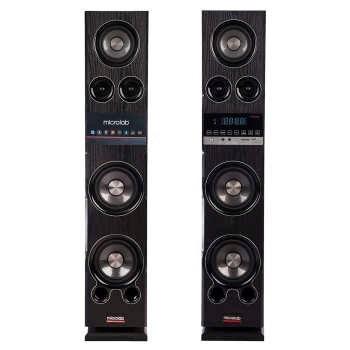 عکس پخش کننده خانگی میکرولب مدل M265102 Microlab M265102 Home Media Player پخش-کننده-خانگی-میکرولب-مدل-m265102