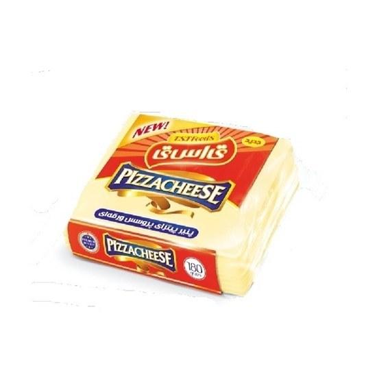 پنیر پیتزا ورقه ای شیرآوران