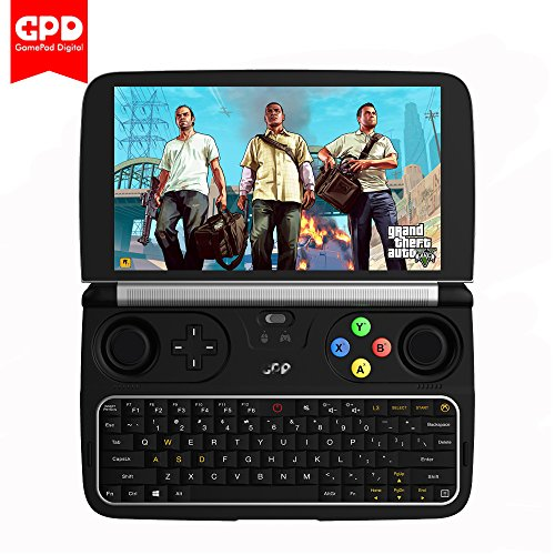 "image GPD Win 2 [بروزرسانی 2018] Mini Handleld Video Game Console Gameplayer 6 ""Tablet Tablet Tablet PC CPU M3-8100y lntel HD Graphics 615 Windows 10 Bluetooth 4.2 8GB / 128GB"