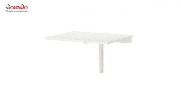 میز تاشو دیواری ایکیا مدل NORBERG