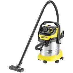 تصویر جاروبرقی کارچر مدل WD 5 P Premium ا KARCHER WD 5 P Premium vacuum cleaners KARCHER WD 5 P Premium vacuum cleaners