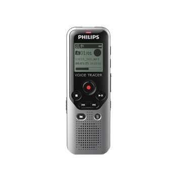 ضبط کننده دیجیتالی صدا فیلیپس مدل DVT1200 | Philips DVT1200 Digital Voice Recorder