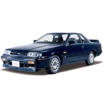 خودرو نیسان GTR دنده ای سال 1987 | Nissan GTR 1987 MT