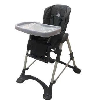 تصویر صندلی غذا خوری کودک زوییه مدل zo-96