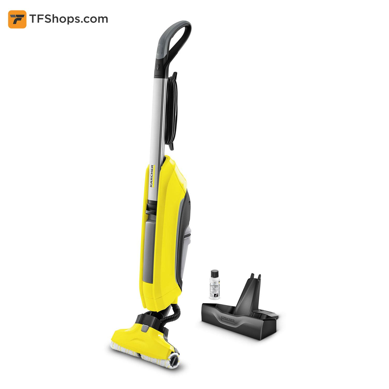 تصویر زمین شوی کرشر مدل Fc5 Hard floor cleaner
