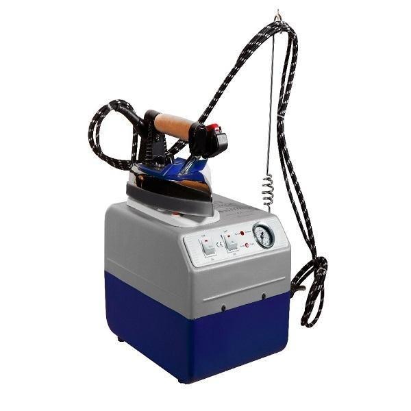 تصویر اتو بخار مخزن دار سیلتر 3.5 لیتری (اصل ترک)