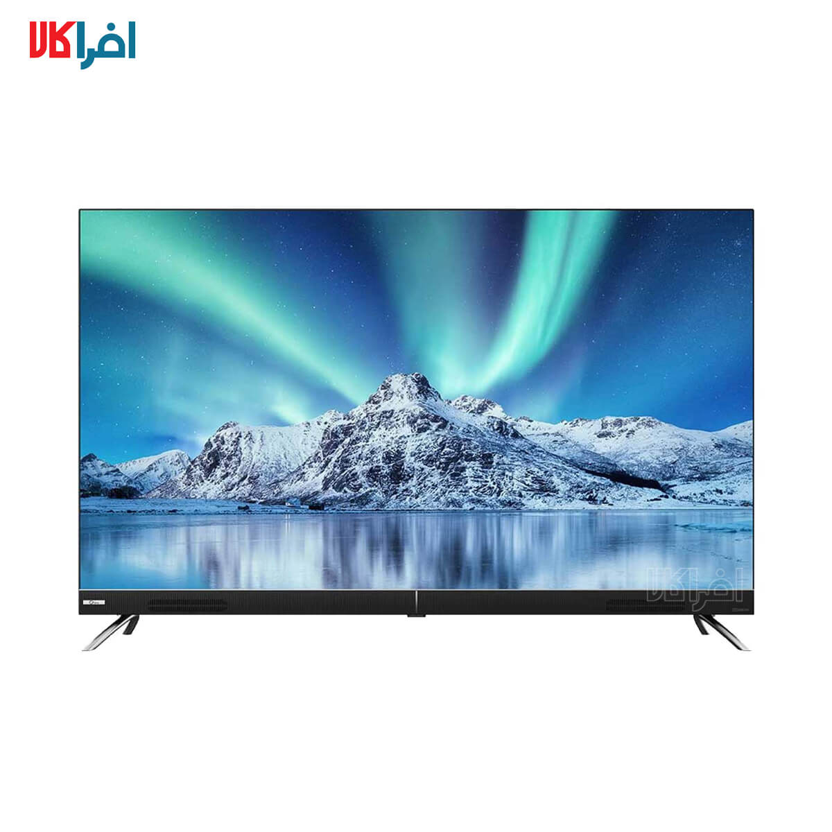 عکس تلویزیون ال ای دی هوشمند جی پلاس مدل GTV-55KU722S سایز 55 اینچ Gplus GTV-55KU722S Smart LED TV 55 Inch تلویزیون-ال-ای-دی-هوشمند-جی-پلاس-مدل-gtv-55ku722s-سایز-55-اینچ