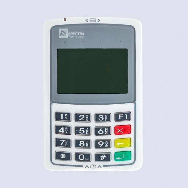 کارتخوان جیبی (پایانه فروش سیار) موبایل پوز اسپکترا مدل SP530