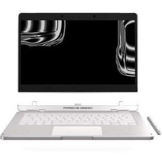 Porsche Design Book One | 13 inch | Core i7 | 16GB | 512GB | لپ تاپ ۱۳ اینچی پورشه دیزاین Book One