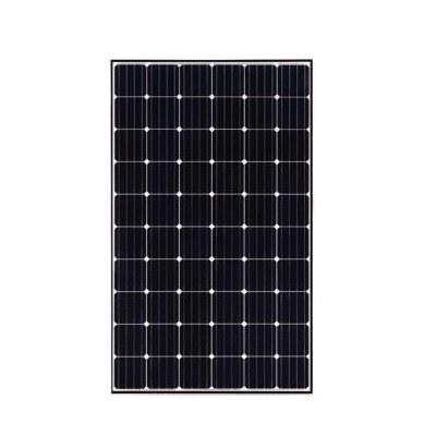 تصویر پنل خورشیدی مونو کریستال 325 وات LG مدل LG325N1C-A5 سری Neon2