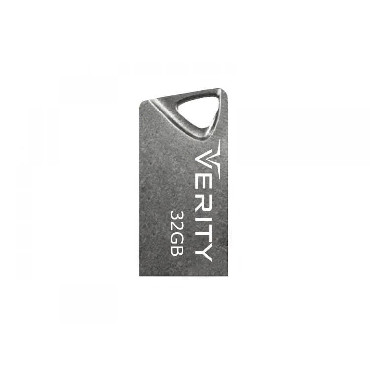 تصویر فلش مموری وریتی مدل V812 ظرفیت 32 گیگابایت Verity V812  Flash Memory 32GB