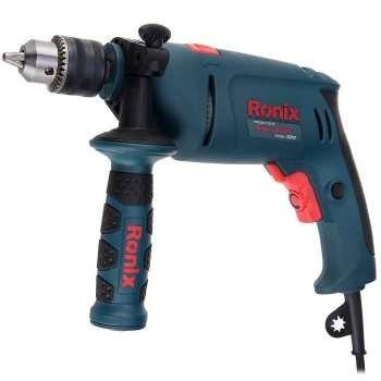 تصویر دریل چکشی رونیکس مدل 2210 ا Ronix 2210 Impact Drill Ronix 2210 Impact Drill