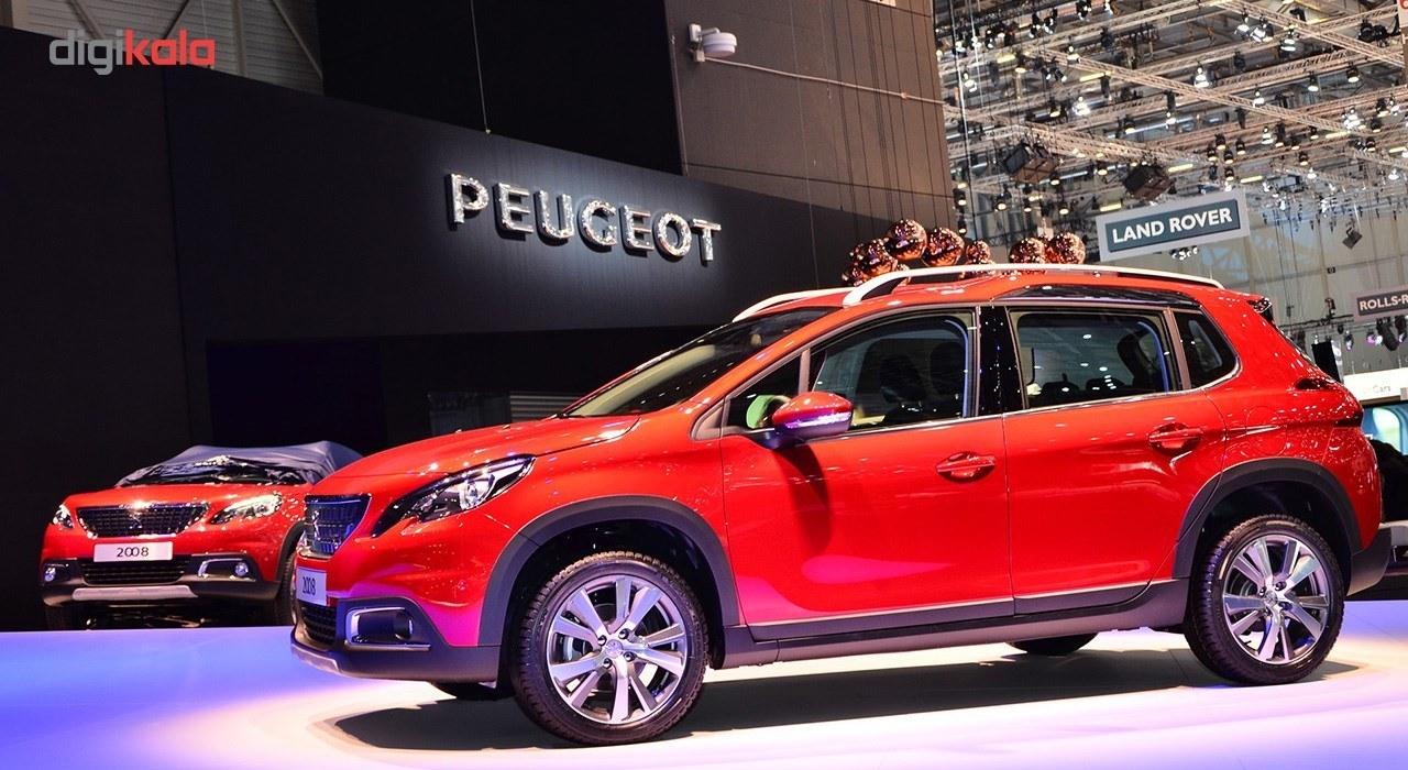 عکس خودرو پژو 2008 اتوماتیک سال 1396 Peugeot 2008 1396 AT خودرو-پژو-2008-اتوماتیک-سال-1396 47
