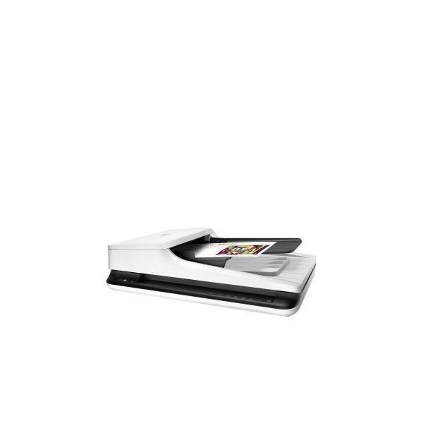 تصویر اسکنر HP 3500 اسکنر اچ پی مدل اسکن جت ۳۵۰۰ f۱