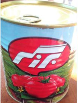 رب گوجه فرنگی 800 گرمی ارومآدا   رب گوجه فرنگی 800 گرمی ارومآدا