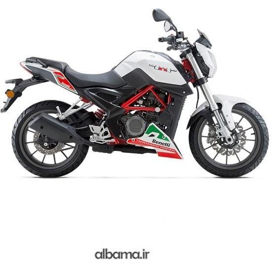 تصویر موتور سیکلت TNT 25 بنلی