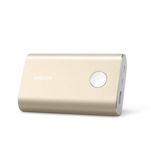 main images پاور بانک انکر 10050 mAh-صورتی Anker PowerCore+ 10050mAh with QC3.0 UN - Pink (Offline)