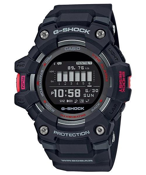 تصویر ساعت مچی مردانه G-SHOCK کاسیو مدل CASIO – GBD-100-1