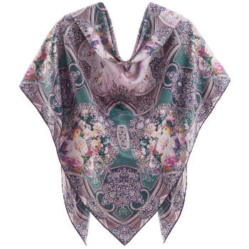 روسری زنانه کد tp-4170-57  