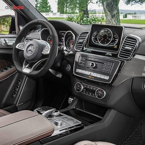 img خودرو مرسدس بنز GLS 63 AMG اتوماتیک سال 2016
