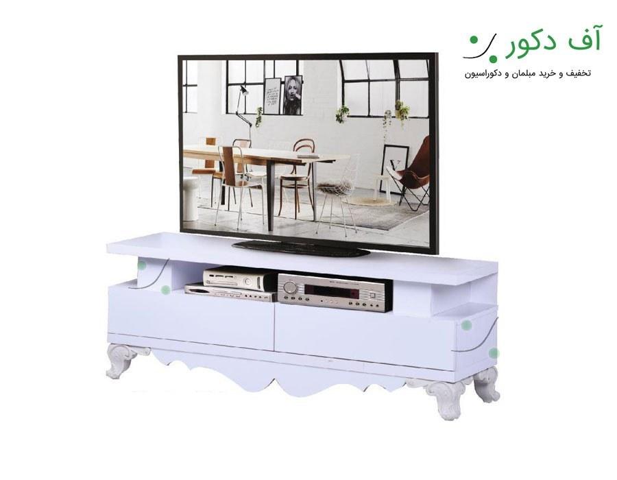 میز تلویزیون کلاسیک ایکیا جدید