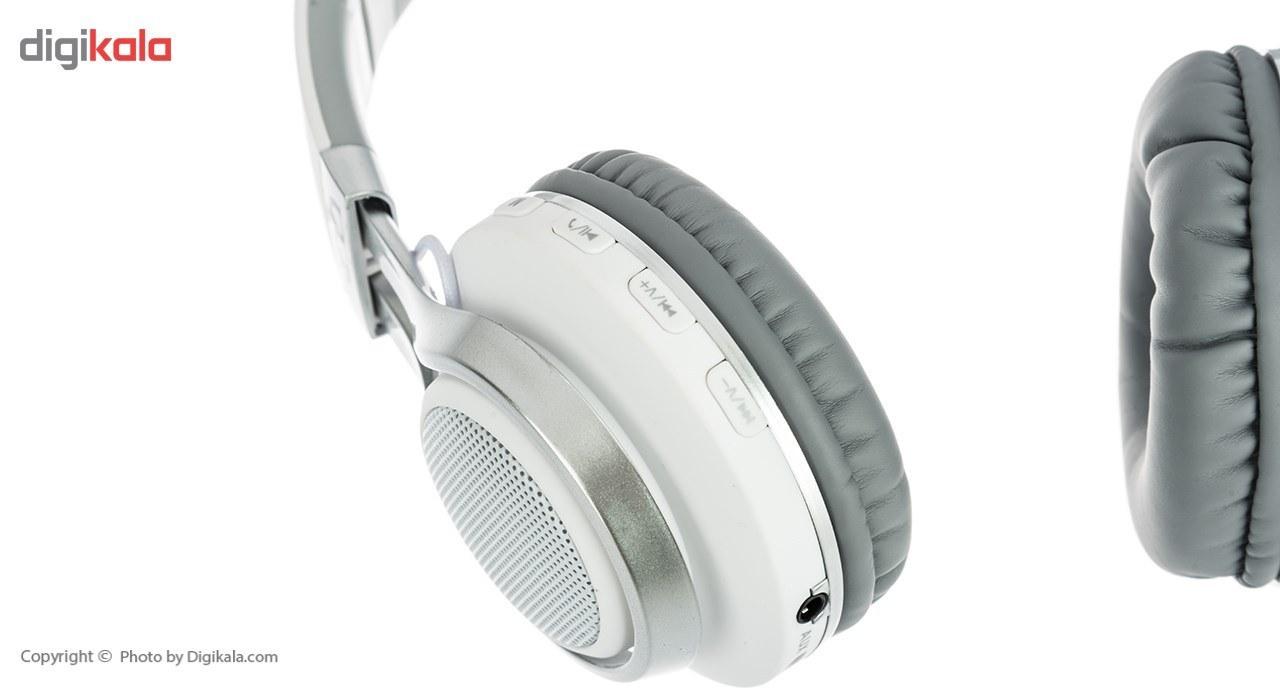 img هدفون تسکو مدل TH 5307 Tsco TH 5307 Headphones