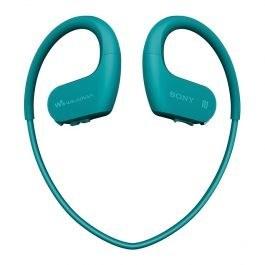 تصویر پخش کننده موسیقی سونی مدل NW-WS623 Sony NW-WS623 Walkman MP3 Player