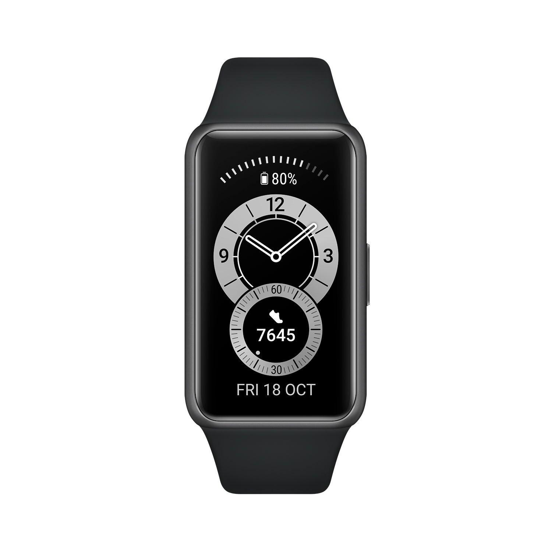 تصویر ساعت هوشمند هواوی مدل بند 6 ا Huawei Band 6 SmartWatch Huawei Band 6 SmartWatch