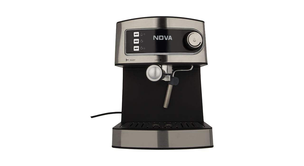 اسپرسوساز نوا مدل ۱۴۴ NOVA
