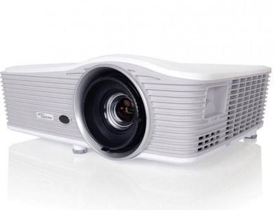 تصویر ویدئو پروژکتور اپتما Optoma EH515 : خانگی، 3D، روشنایی 5500 لومنز، رزولوشن 1920x1080 HD