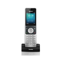 main images Yealink W56H Dect Phone handset and base یلینک قیمت   به شرط خرید تیمی