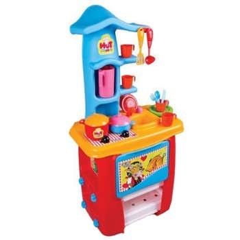 آشپزخانه کودک زرین تویز کد m4