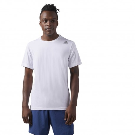تیشرت مردانه ریباک مدل Reebok SS AC TEE Beyaz