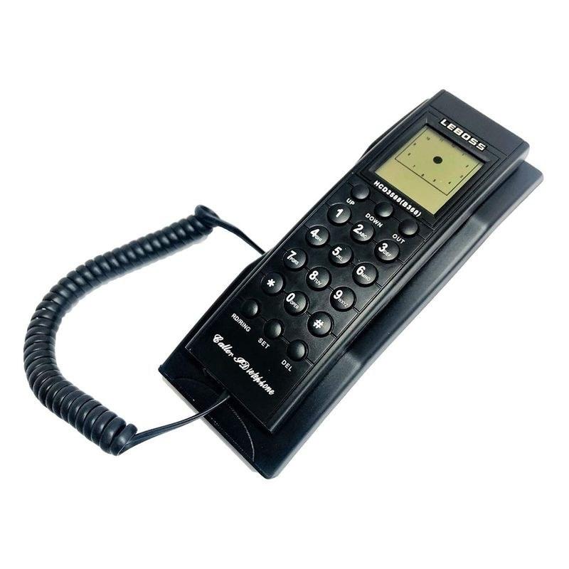 تلفن با سیم لیبوس مدل B368TS