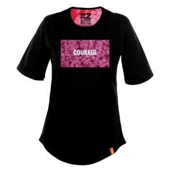 تی شرت زنانه کارزان کد KZ-TS-WB-29 |